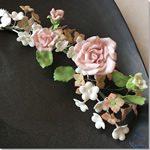 Bouquet Tarta Corazones de Amor