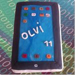 Tarta Tablet 11.0 - ChikiCakes