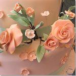 Bouquet de Flores - ChikiCakes