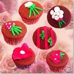 Cupcakes Día de la Madre - ChikiCakes